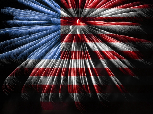 4th of July HD Images