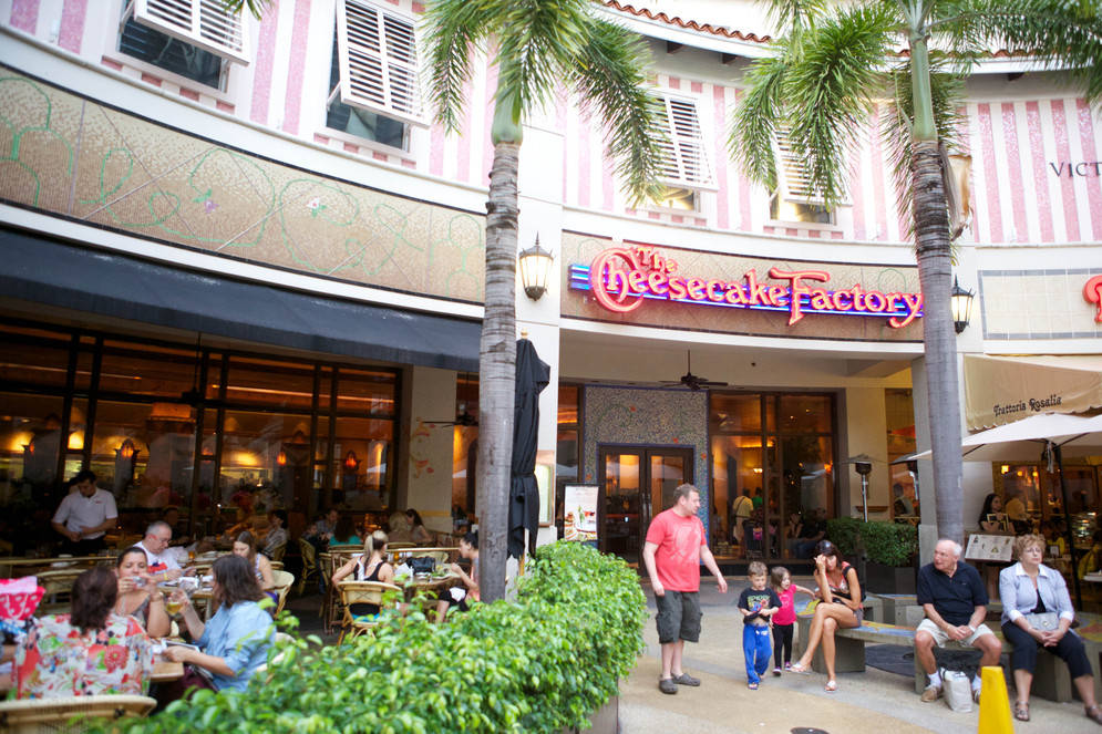 Nov 27,  · Reserve a table at The Cheesecake Factory, Miami on TripAdvisor: See 2, unbiased reviews of The Cheesecake Factory, rated of 5 on TripAdvisor and ranked #65 /5(K).