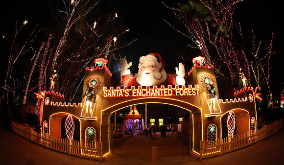 Family Friendly Events for Christmas in South Florida | South ...