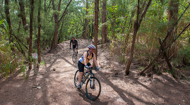 10 Great Bike Trails to do with Kids South Florida Finds