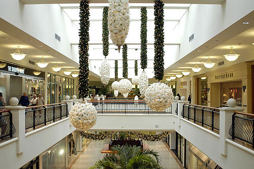Aventura Mall South Florida Finds