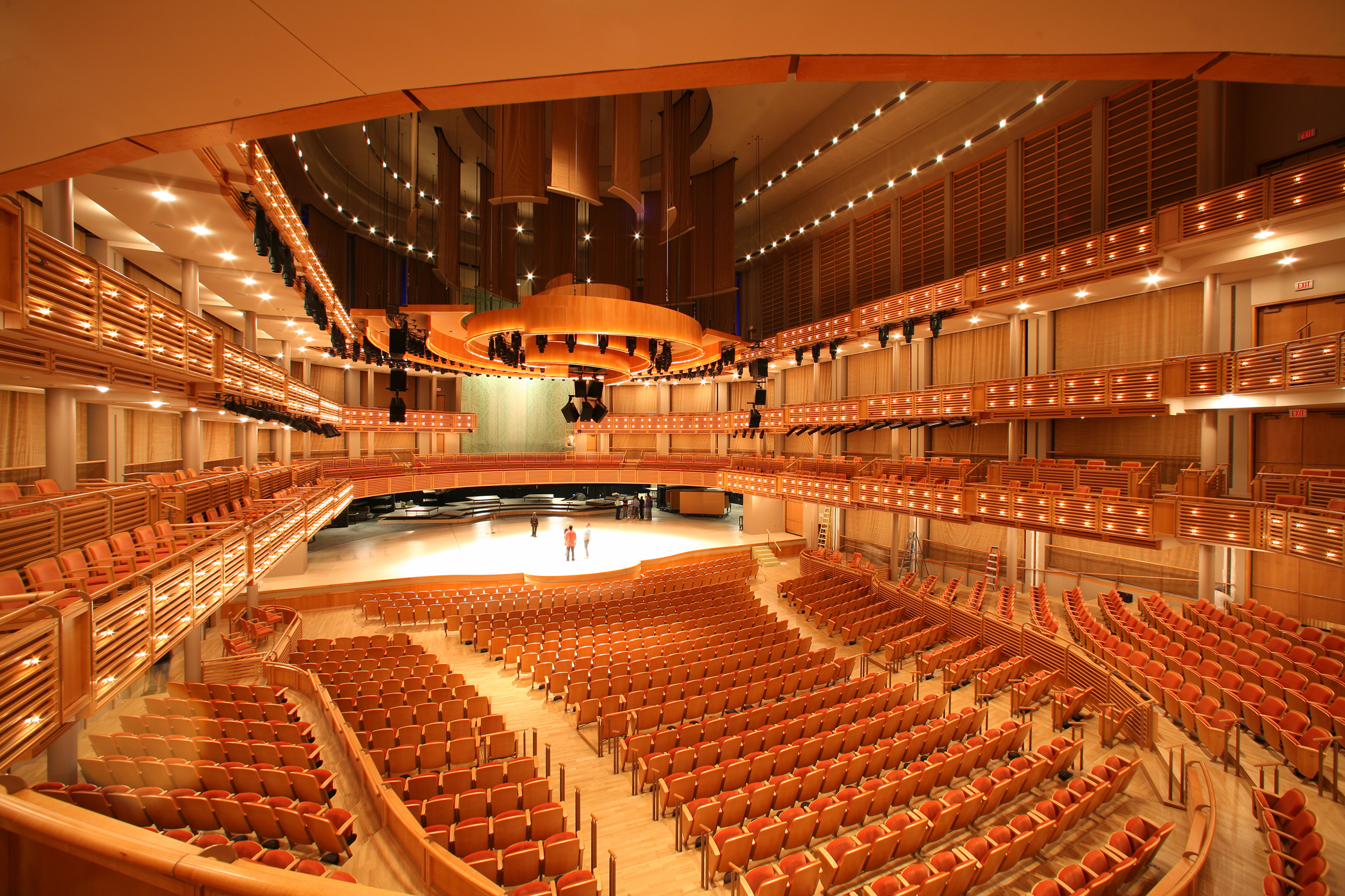 Arsht Center Tours South Florida Finds
