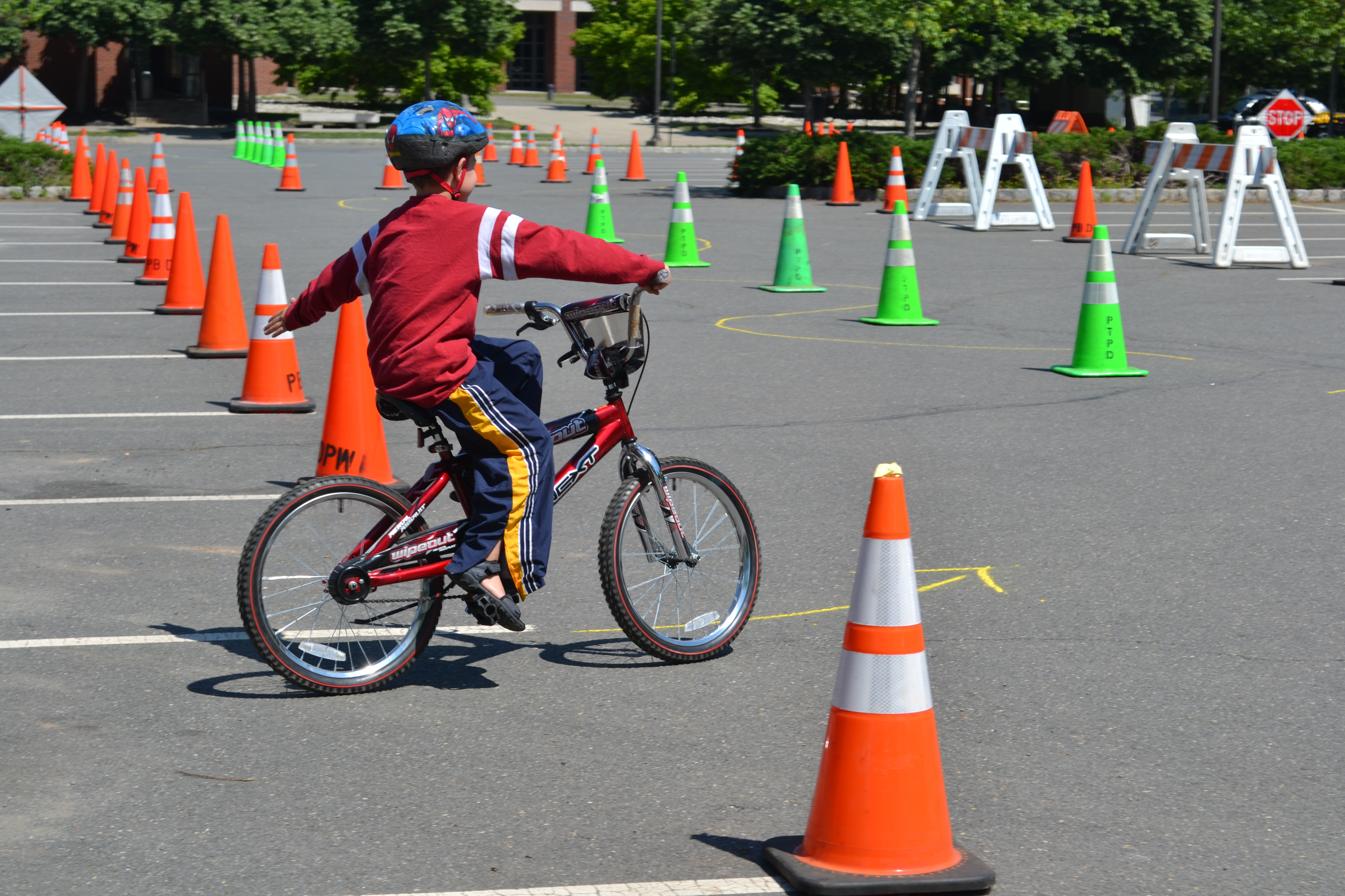 Pines Bike Rodeo South Florida Finds