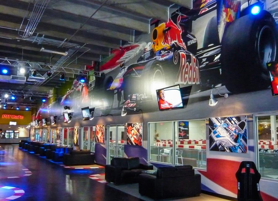 K1 Speed Hollywood-Fort Lauderdale | South Florida Finds