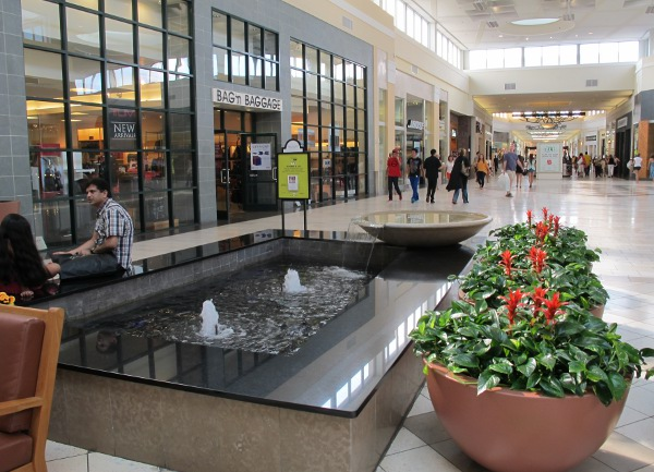 Shopping Centers in Boca Raton Florida