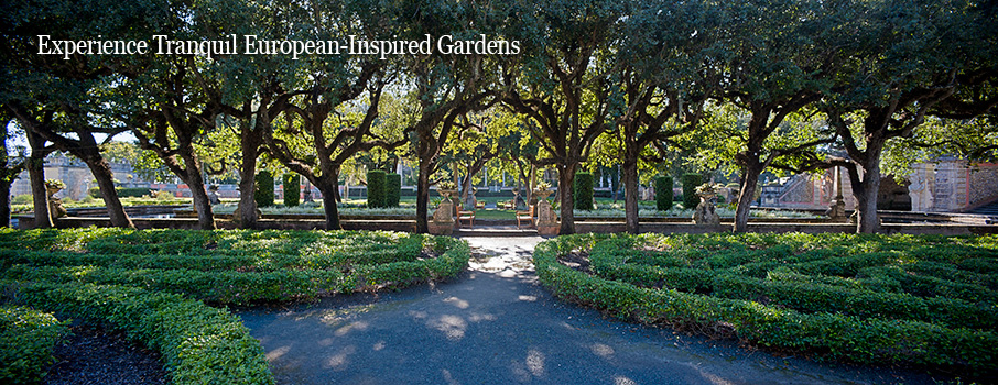 Gardens By Moonlight South Florida Finds