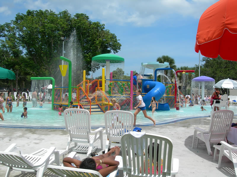 City of palm beach gardens aquatic complex south florida - Palm beach gardens community center ...