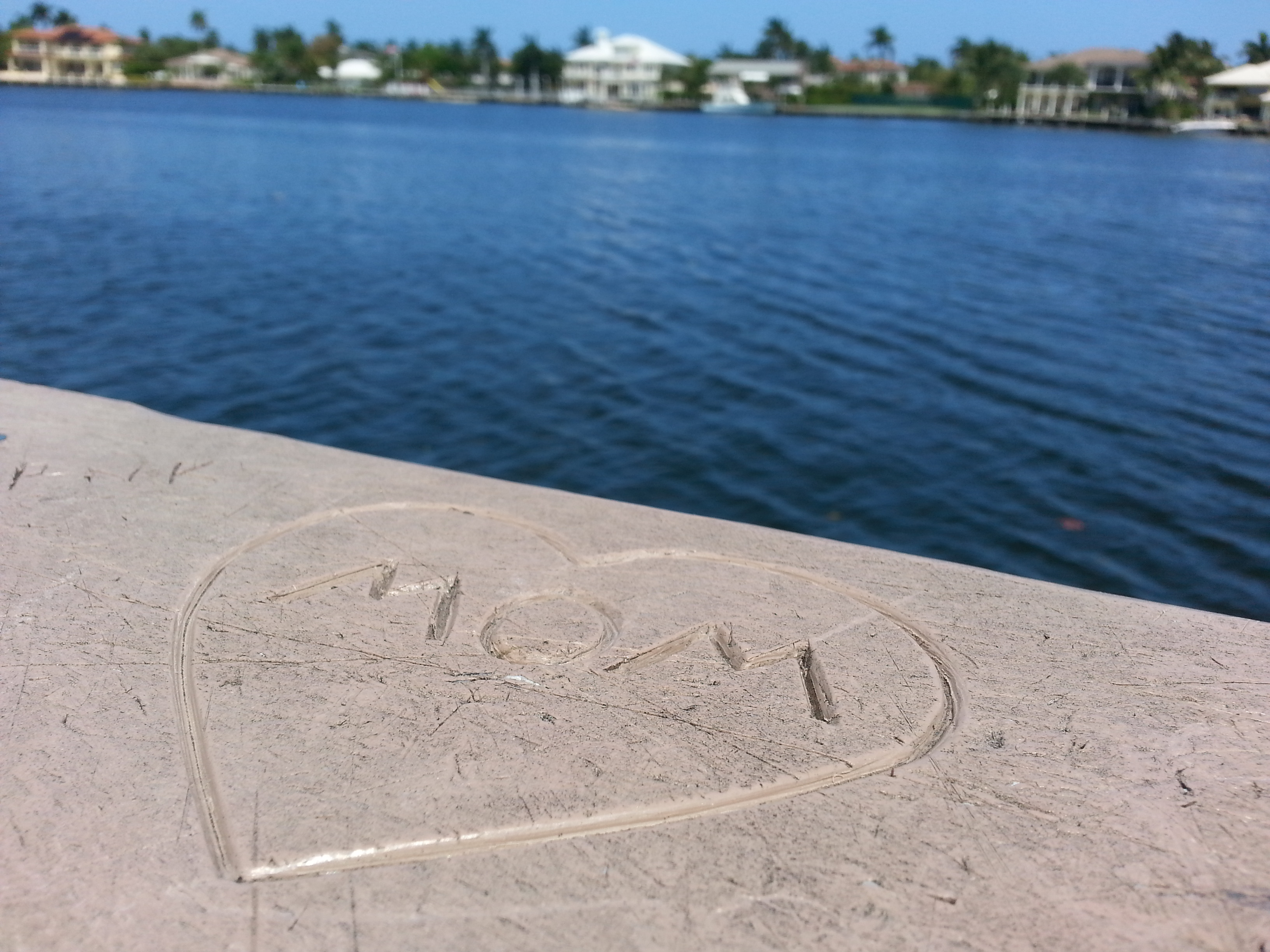 Knowles park south florida finds for Delray beach fishing