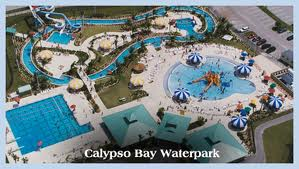 Calypso Bay Waterpark South Florida Finds