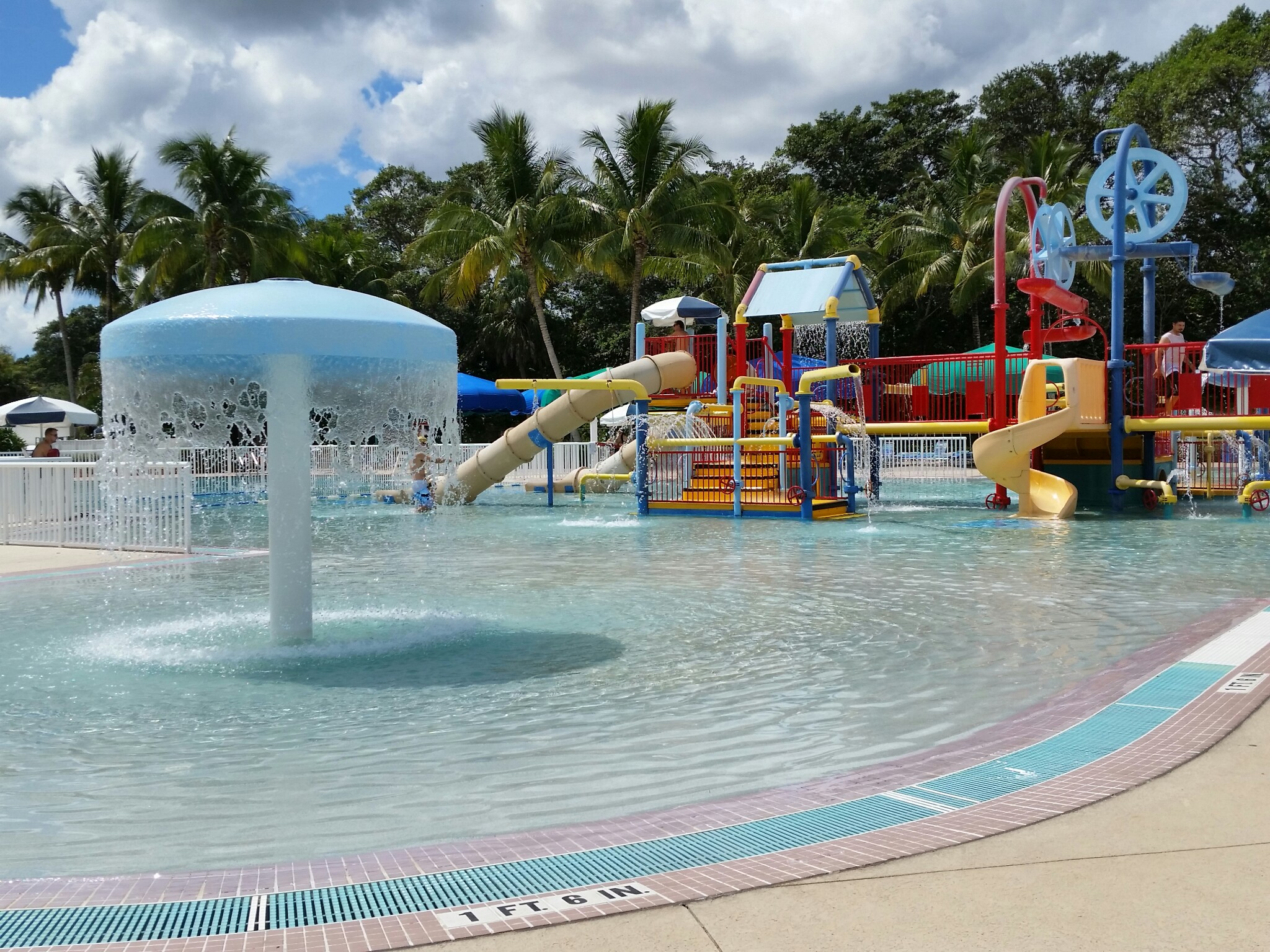 Coconut Cove Waterpark South Florida Finds