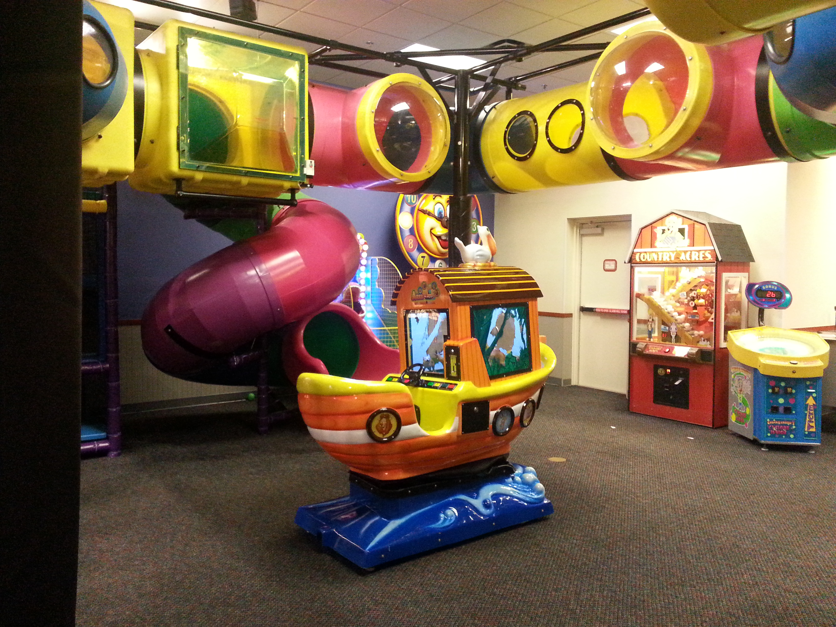 chuck e cheese boynton beach