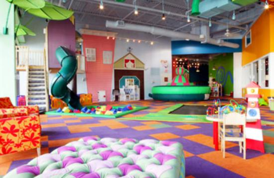 Cool Beans Indoor Playground Amp Cafe South Florida Finds