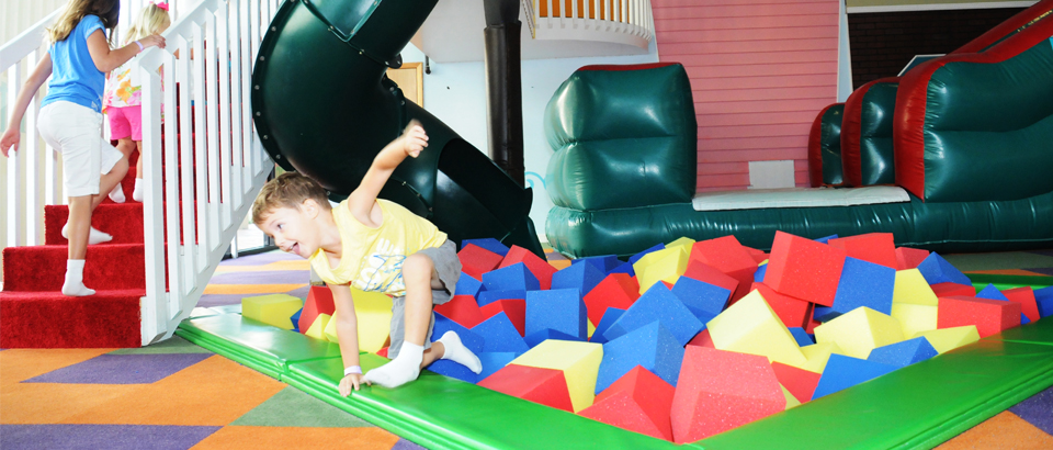 Cool Beans Indoor Playground Cafe South Florida Finds
