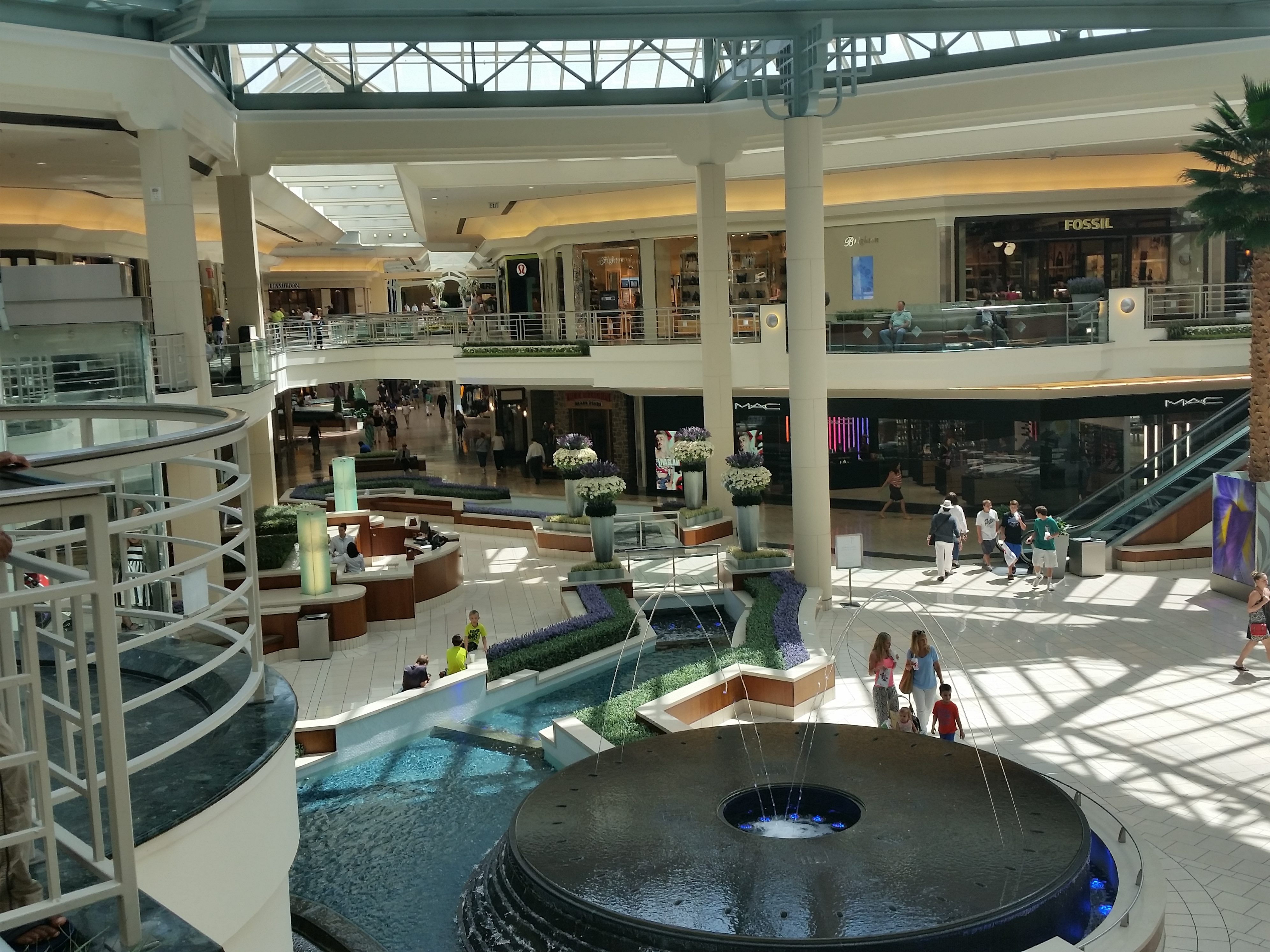 Nordstrom Palm Beach Gardens The Gardens Mall Palm Beach Gardens Fl Kmb Travel Blog Palm