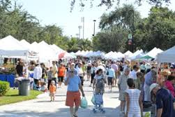 The Gardens Green Market South Florida Finds