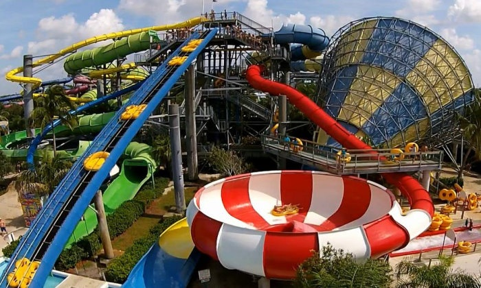 Water Parks In Miami South Beach