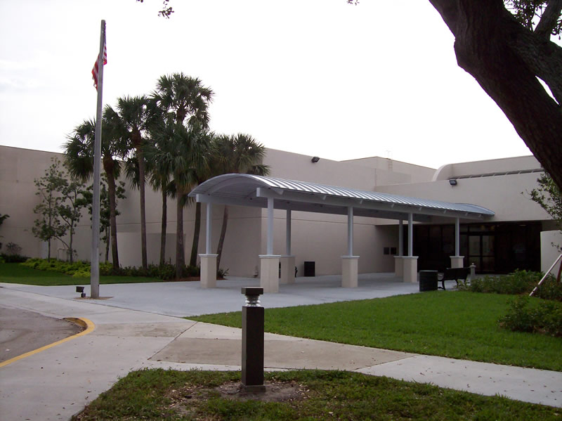 Burns road recreation center south florida finds - Palm beach gardens community center ...