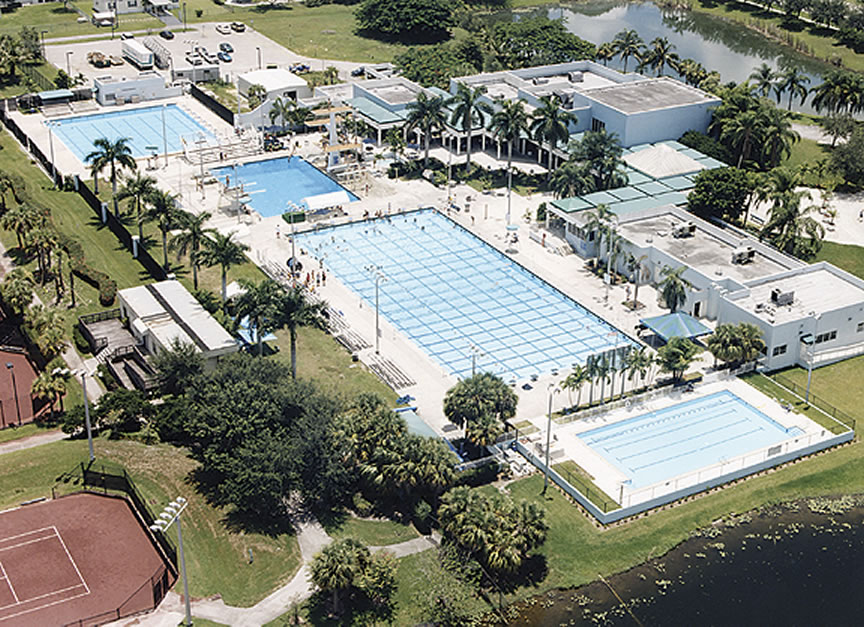 Sportsplex At Coral Springs South Florida Finds