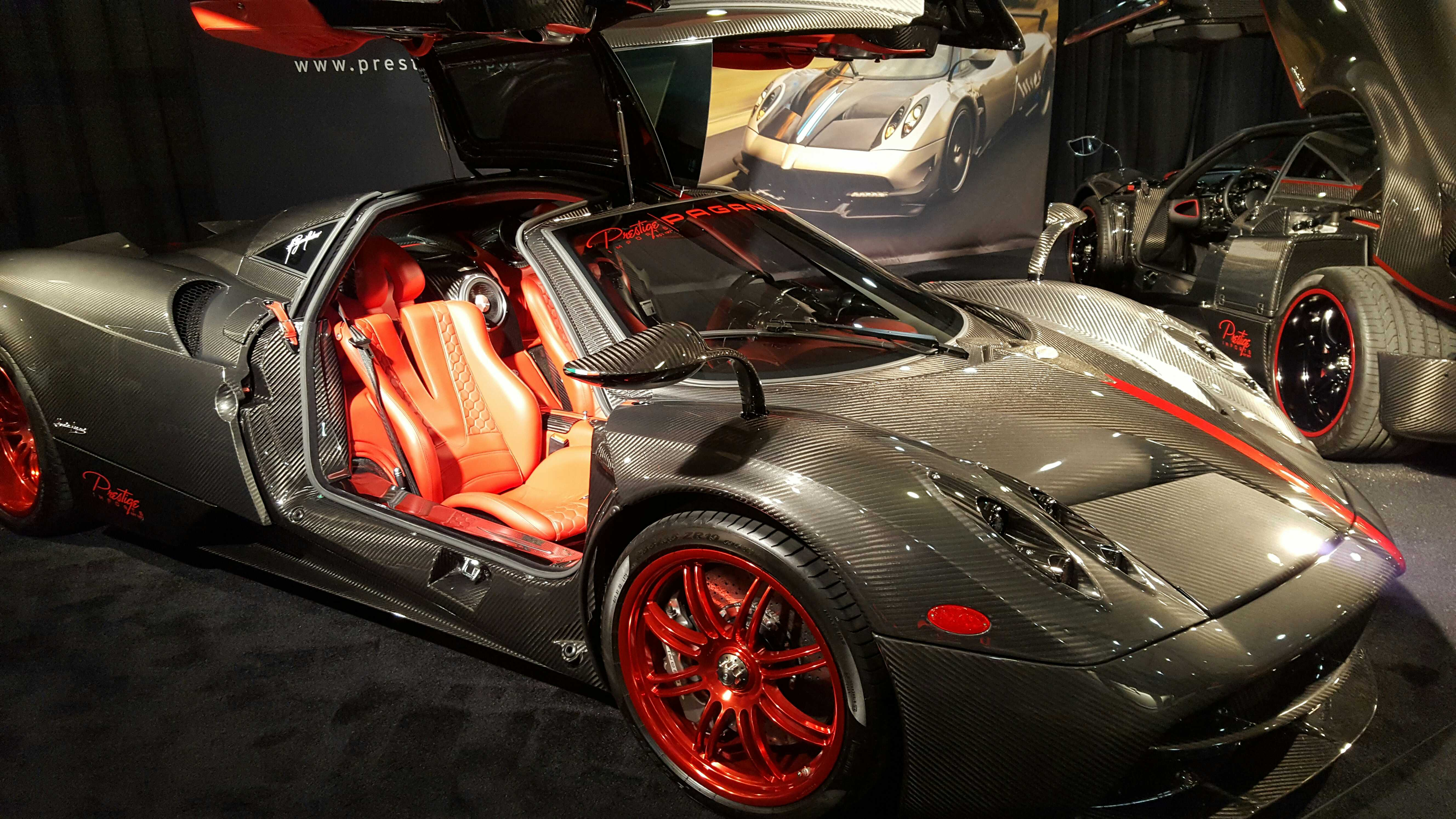 Miami International Auto Show South Florida Finds - Car show miami today