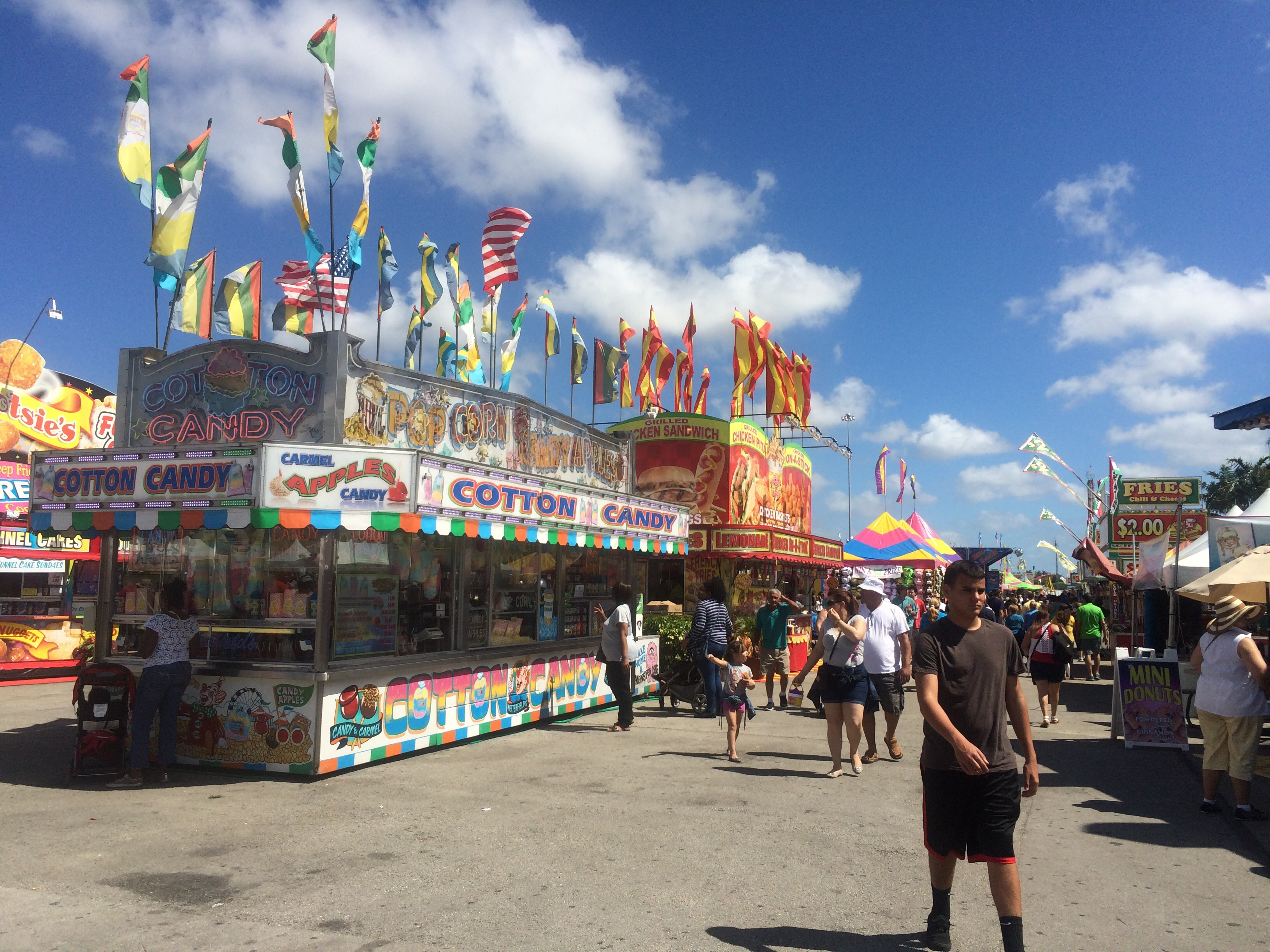 Miami Dade County Fair And Exposition South Florida Finds