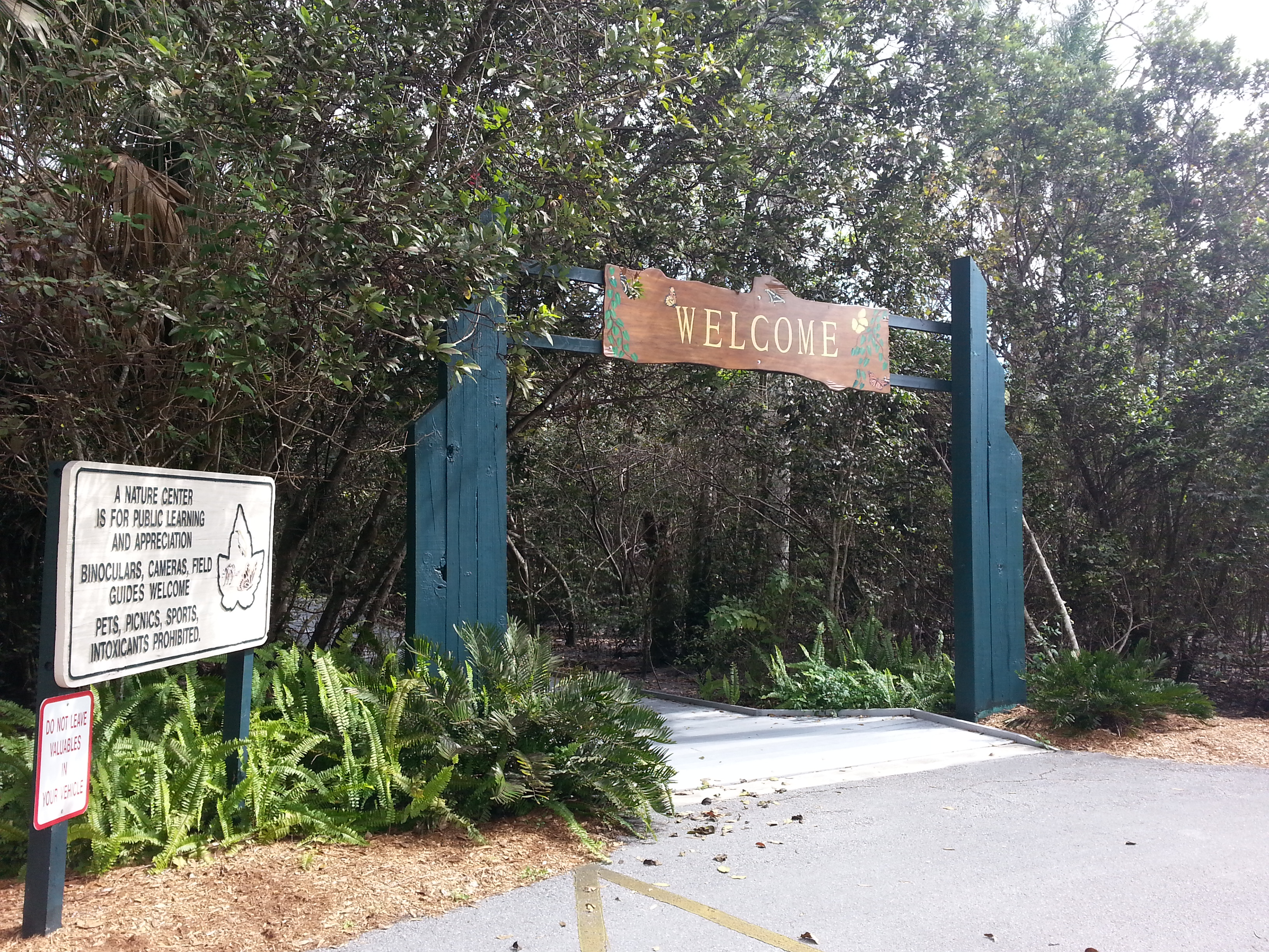 Secret Woods Nature Center | South Florida Finds