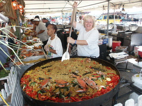 South Beach Seafood Festival Dates