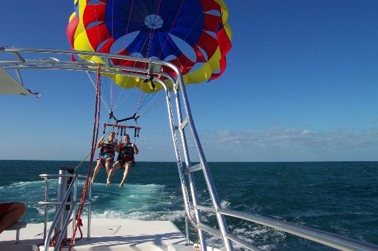 South Beach Water Sports Packages