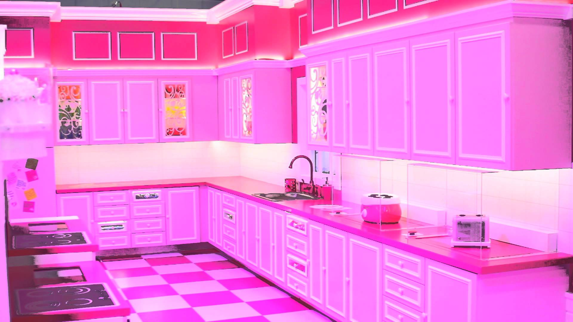 The barbie dreamhouse experience south florida finds