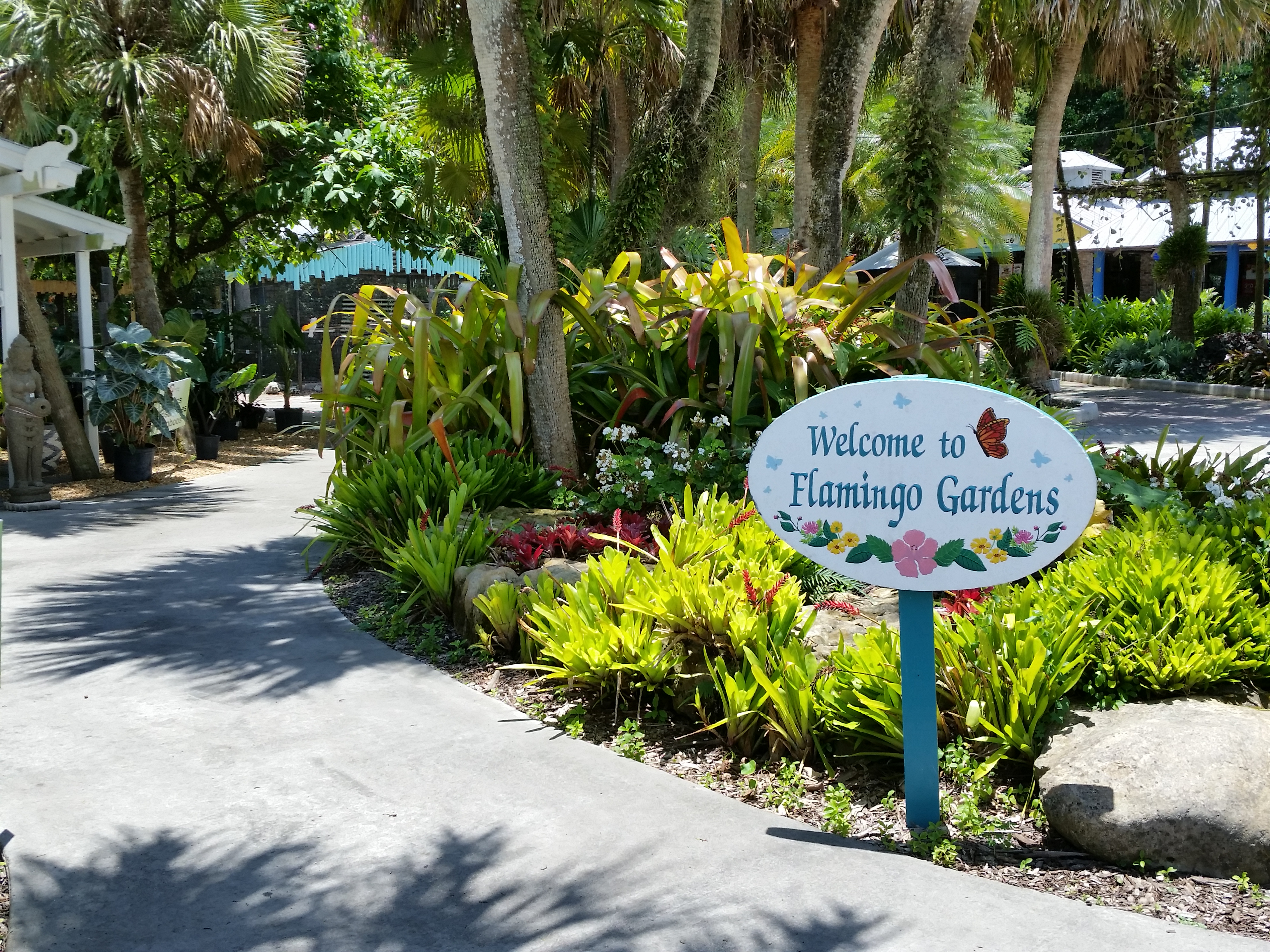 Flamingo gardens coupons broward i9 sports coupon for Flamingo gardens fort lauderdale