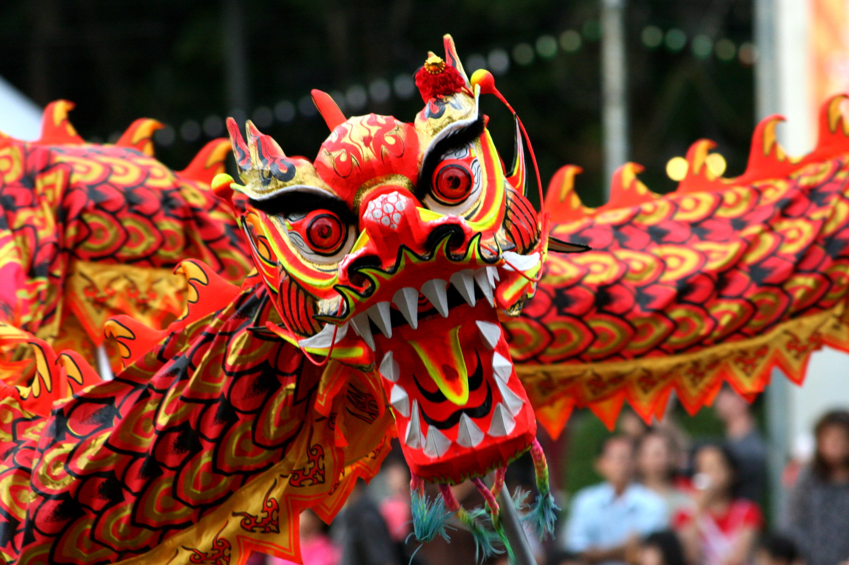 Chinese New Year Festival Miami | South Florida Finds