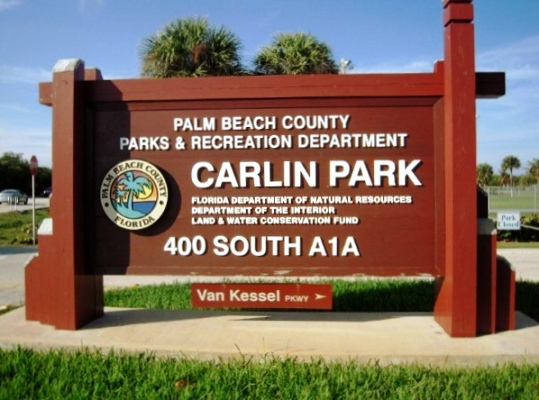 Seabreeze free concert the crush south florida finds for Palm beach gardens recreation center