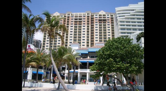 Fort Lauderdale Timeshare Rentals