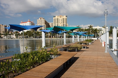 Waterfront Commons South Florida Finds