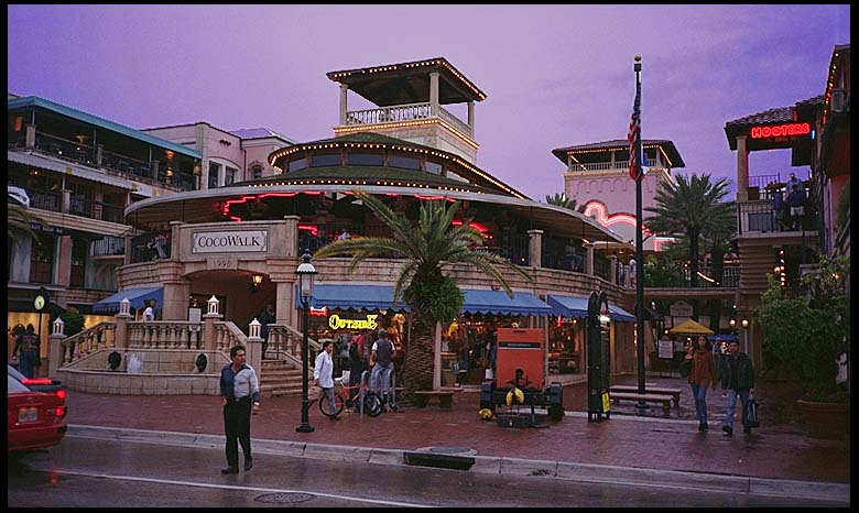 cocowalk | south florida finds