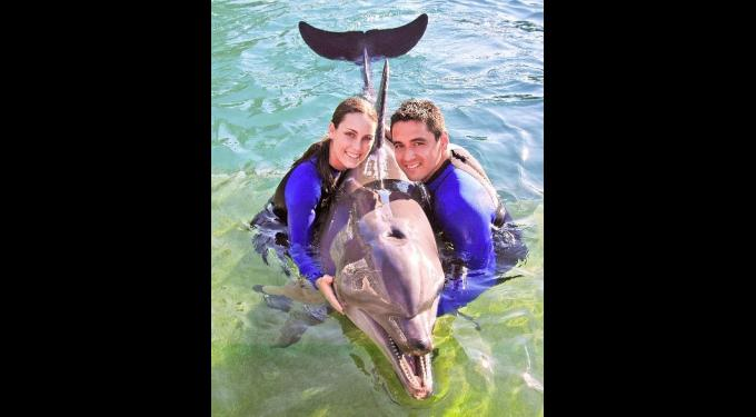 FLORIDA RESIDENTS DIVE INTO ANIMAL ENCOUNTER DEALS AT MIAMI SEAQUARIUM