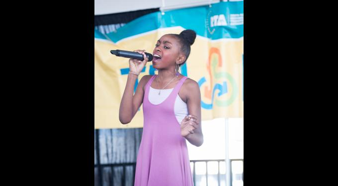 Auditions for South Florida's Kids Got Talent